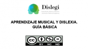guia aprendizaje musical